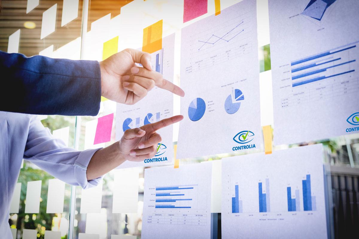 Sistema completo de Contabilidad de Costes